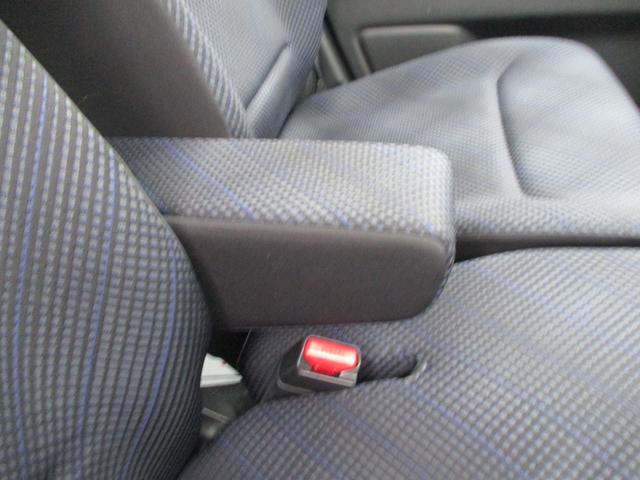 アームレスト付き!快適ドライブができますね♪