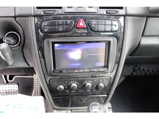 メルセデス・ベンツ M・ベンツ G55L AMG G63仕様 リヤセパレートシート