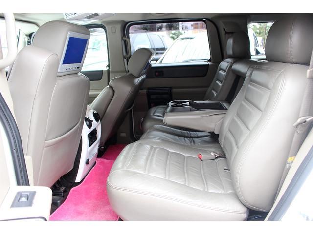 「ハマー」「ハマー H2」「SUV・クロカン」「東京都」の中古車16