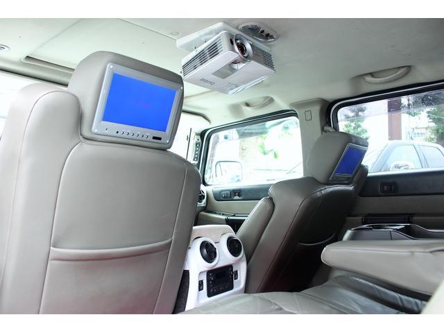 「ハマー」「ハマー H2」「SUV・クロカン」「東京都」の中古車17