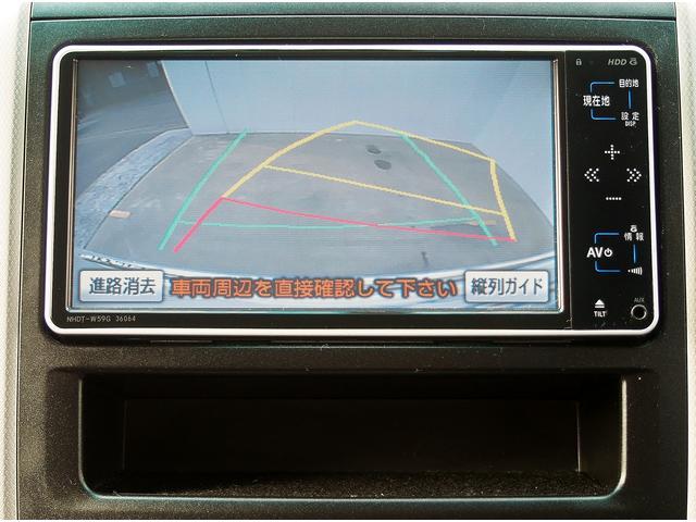 トヨタ ヴェルファイア 2.4Z禁煙1オーナ純正HDDナビBカメラETC両側電スラ