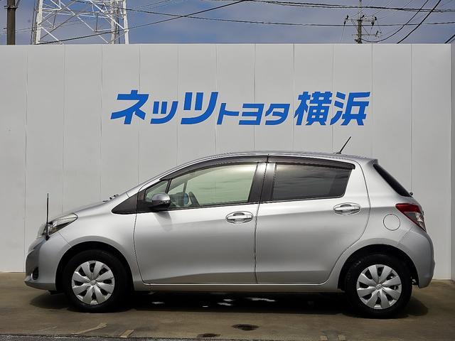 「トヨタ」「ヴィッツ」「コンパクトカー」「神奈川県」の中古車5