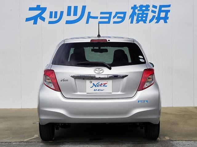 「トヨタ」「ヴィッツ」「コンパクトカー」「神奈川県」の中古車17