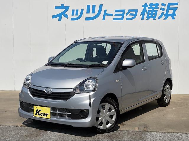 「トヨタ」「ピクシスエポック」「軽自動車」「神奈川県」の中古車17