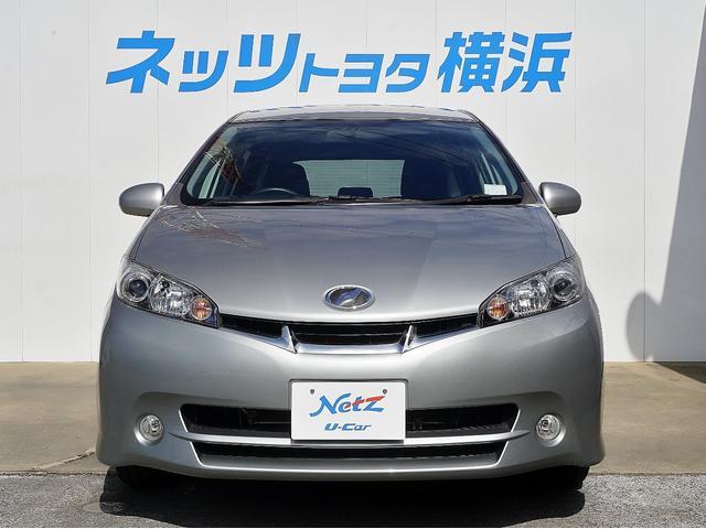 「トヨタ」「ウィッシュ」「ミニバン・ワンボックス」「神奈川県」の中古車2