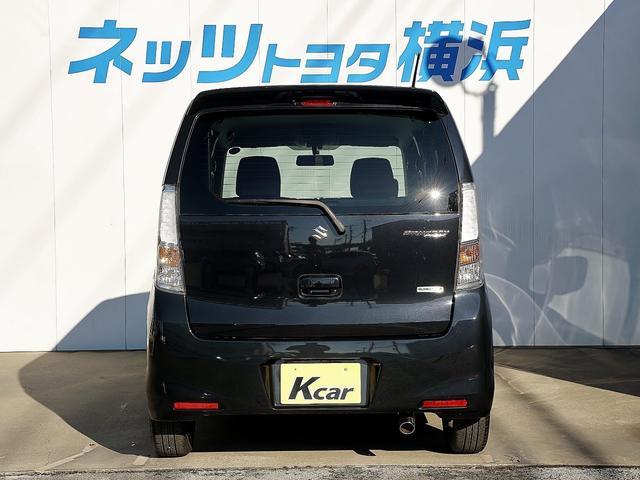 「スズキ」「ワゴンRスティングレー」「コンパクトカー」「神奈川県」の中古車17