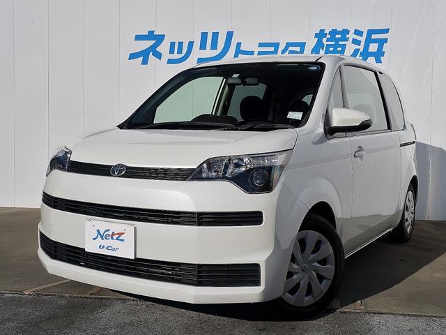 「トヨタ」「スペイド」「ミニバン・ワンボックス」「神奈川県」の中古車18