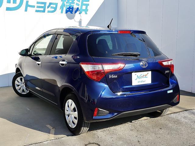 「トヨタ」「ヴィッツ」「コンパクトカー」「神奈川県」の中古車16