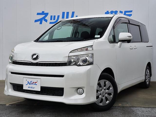 「トヨタ」「ヴォクシー」「ミニバン・ワンボックス」「神奈川県」の中古車2