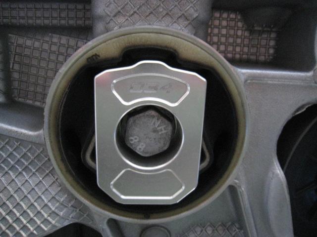CBエアロ KW車高調 アドバン19 エンドレス6Pブレーキ(45枚目)