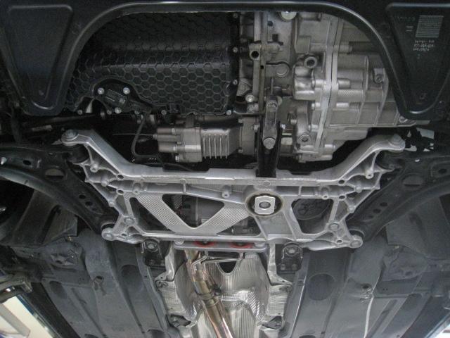 CBエアロ KW車高調 アドバン19 エンドレス6Pブレーキ(46枚目)