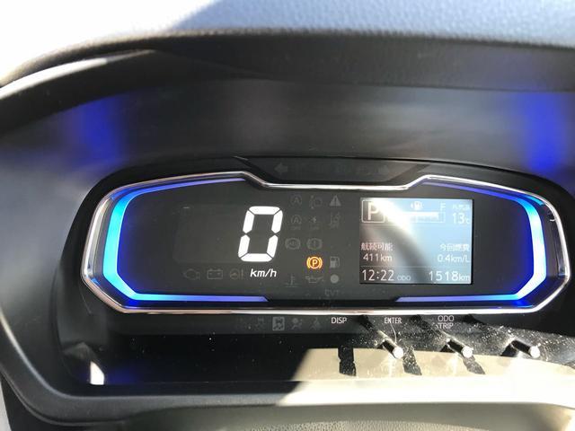 XリミテッドSAIII・LEDヘッドランプ・バックカメラ LEDヘッドランプ・バックカメラ・AUX対応純正CD(16枚目)