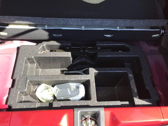 XリミテッドSAIII・LEDヘッドランプ・バックカメラ LEDヘッドランプ・バックカメラ・AUX対応純正CD(28枚目)