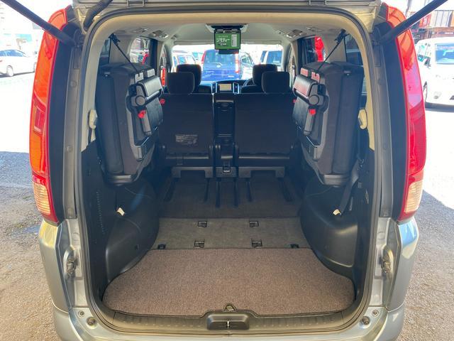 20S 1年保証付 純正HDDナビTV アルパイン後部座席用モニター ETC 純正キーレス LEDヘッドライト LEDフォグライト 社外15インチAW タイミングチェーン ディーラー記録簿付車両(22枚目)