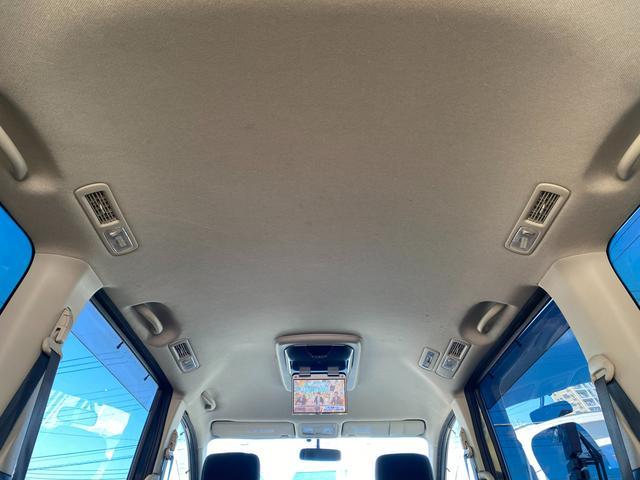 20S 1年保証付 純正HDDナビTV アルパイン後部座席用モニター ETC 純正キーレス LEDヘッドライト LEDフォグライト 社外15インチAW タイミングチェーン ディーラー記録簿付車両(24枚目)