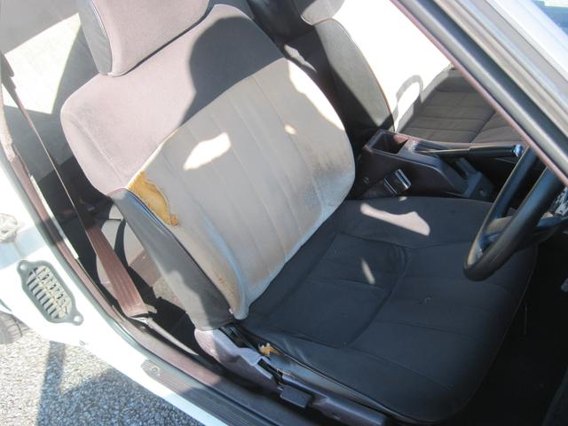 トヨタ カローラレビン GT 2ドアクーペ 車高調 マフラー バケットシート
