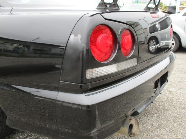 GT 5速MT ローダウン アルミ 外内装クリーニング済み(5枚目)