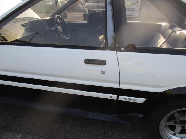 「トヨタ」「カローラレビン」「クーペ」「千葉県」の中古車56