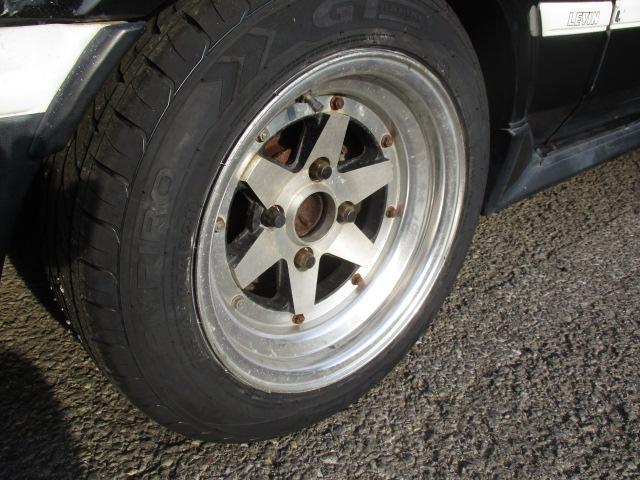 「トヨタ」「カローラレビン」「クーペ」「千葉県」の中古車62