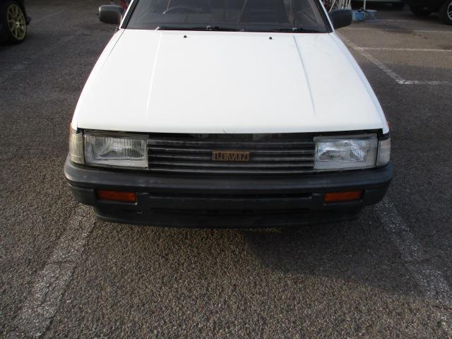 「トヨタ」「カローラレビン」「クーペ」「千葉県」の中古車68