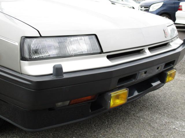 外内装クリーニング済 インタークーラーターボ ノーマル車(7枚目)