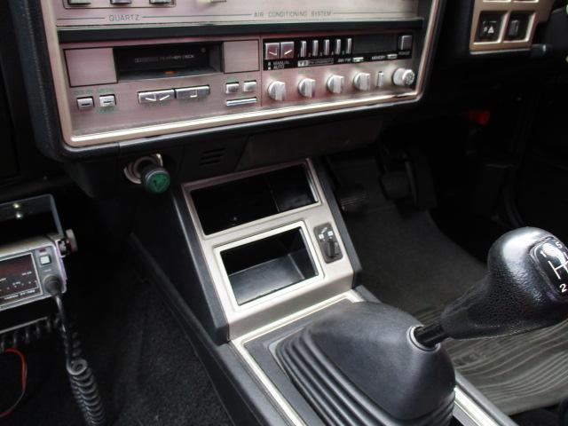 外内装クリーニング済 インタークーラーターボ ノーマル車(14枚目)