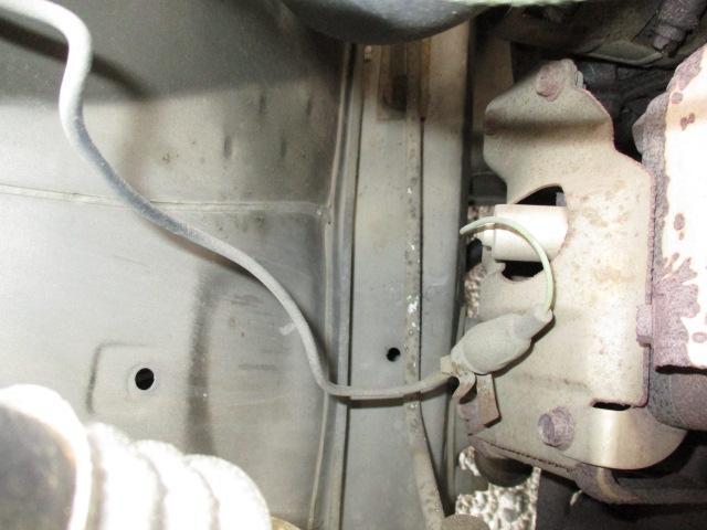 外内装クリーニング済 インタークーラーターボ ノーマル車(15枚目)