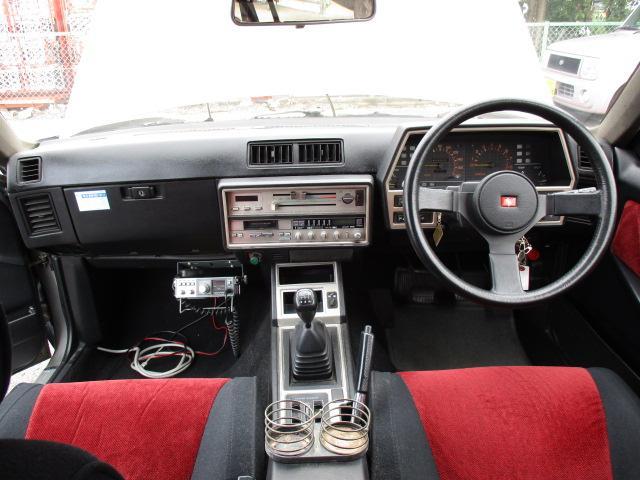 外内装クリーニング済 インタークーラーターボ ノーマル車(20枚目)