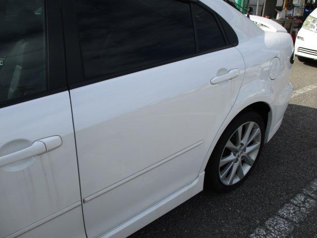「マツダ」「アテンザスポーツ」「セダン」「千葉県」の中古車29