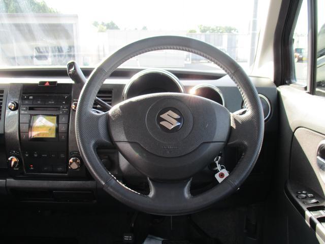 スズキ ワゴンR スティングレーX HID Wエアバッグ