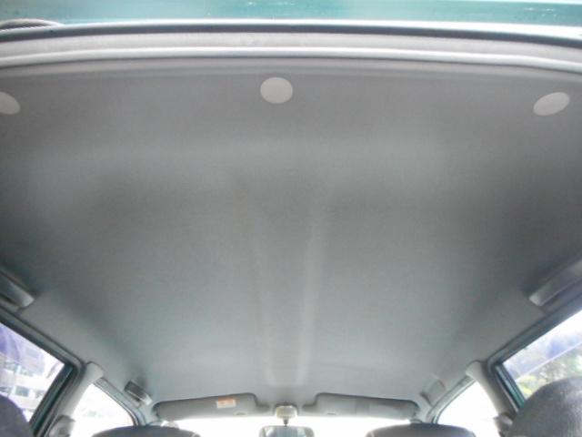 ダイハツ ミラジーノ ミニライトスペシャルターボ 両サイドチェッカー柄