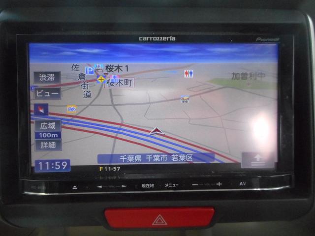 ホンダ N BOX G・Lパッケージ ナビ TV ETC パワースライド