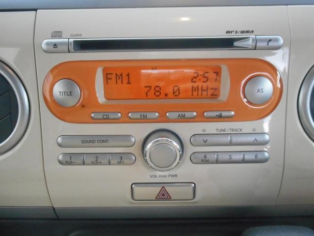 スズキ アルトラパン G スマートキー CD ベンチシート