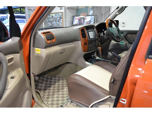 VX 1ナンバー登録車 クリフォード 丸目クラシカルスタイル オリジナルカラー(13枚目)
