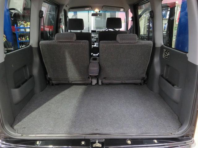 カスタムターボRS フォグランプ 純正エアロ アルミ ABS 電動格納ミラー ベンチシート フルフラット プライバシーガラス ドアバイザー HIDヘッドライト 両側スライドドア ETC Wエアバッグ(11枚目)