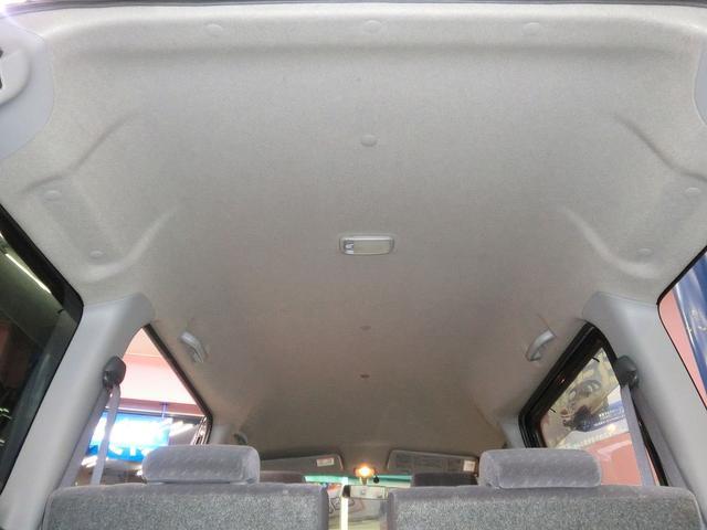 カスタムターボRS フォグランプ 純正エアロ アルミ ABS 電動格納ミラー ベンチシート フルフラット プライバシーガラス ドアバイザー HIDヘッドライト 両側スライドドア ETC Wエアバッグ(13枚目)