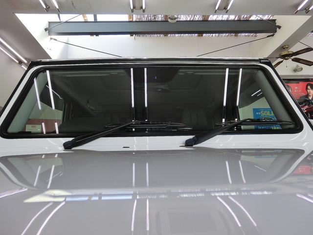 G350d 最終 ラグジュアリーパッケージ付 サンルーフ&レザーシート 純正8インチナビシステム ブラインドスポットカメラ ディストロニック+ HIDライト 全席シートヒーター クルーズコントロール ETC(52枚目)