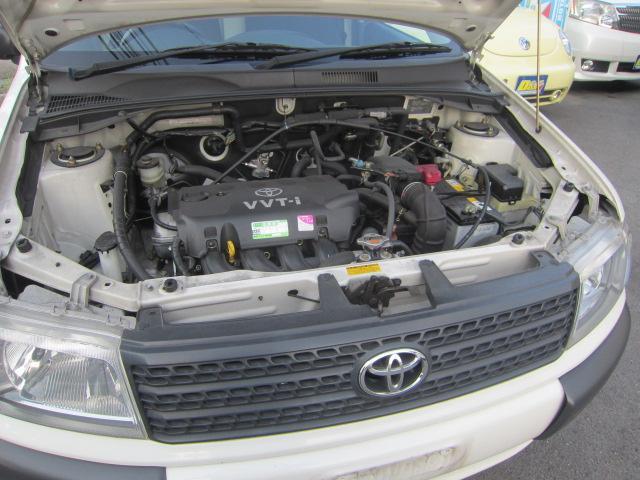 トヨタ プロボックスバン 冷蔵冷凍車クーリングバン3℃