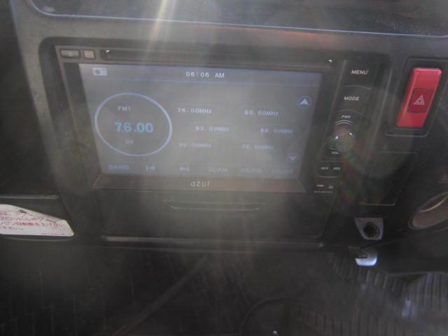高所作業車アイチ10.6mLPG年次点検済み(16枚目)