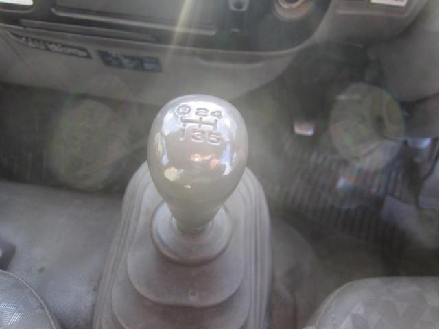 高所作業車アイチ10.6mLPG年次点検済み(17枚目)