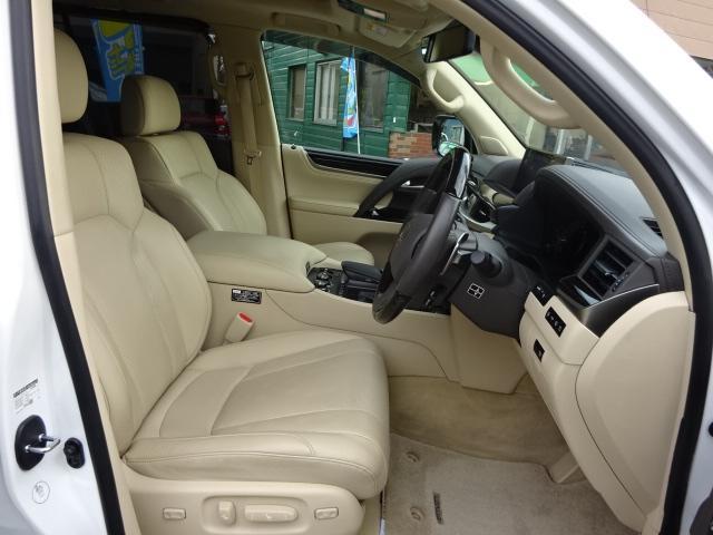 「レクサス」「LX」「SUV・クロカン」「神奈川県」の中古車10