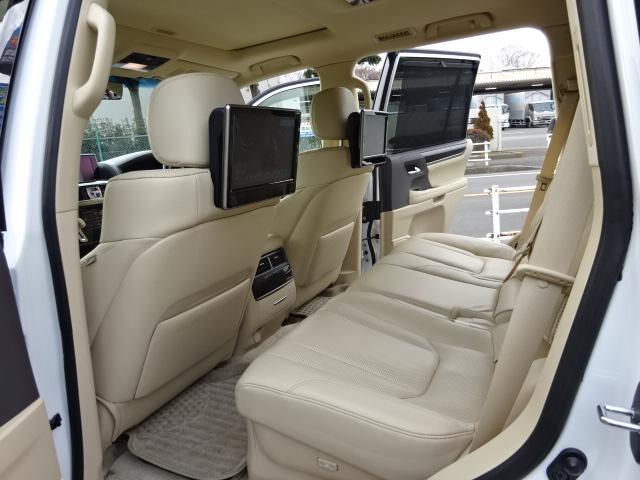 「レクサス」「LX」「SUV・クロカン」「神奈川県」の中古車23