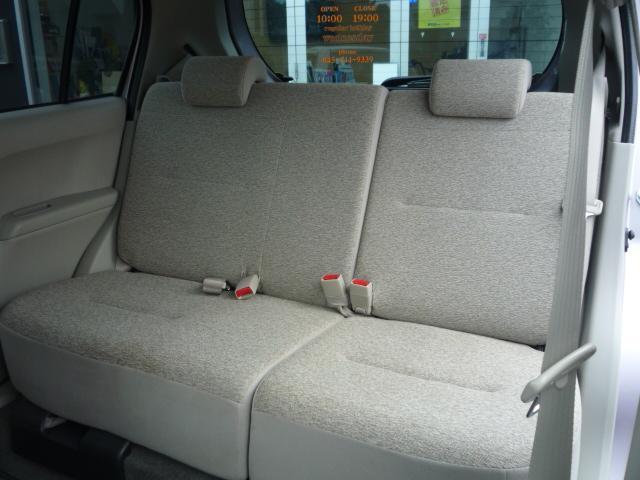 X ユルリ SDナビ Bluetoothオーディオ フルセグTV スマートキー 禁煙車(7枚目)