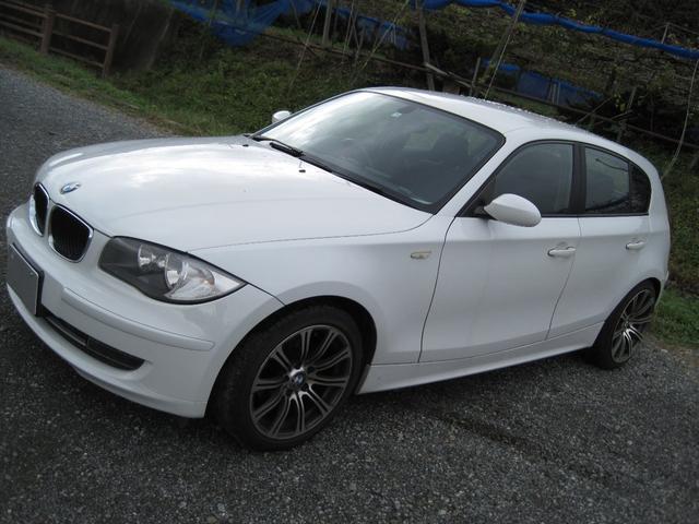「BMW」「BMW」「コンパクトカー」「神奈川県」の中古車4