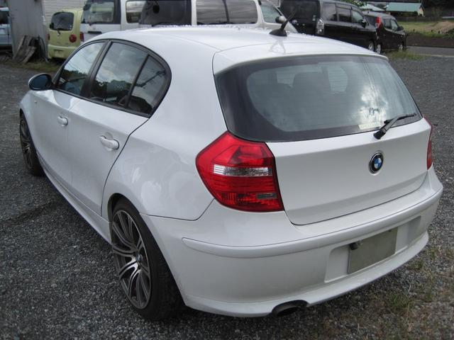 「BMW」「BMW」「コンパクトカー」「神奈川県」の中古車8