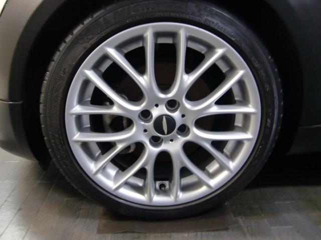 MINI MINI クーパー・6速MT車・ローダウン・社外マフラー