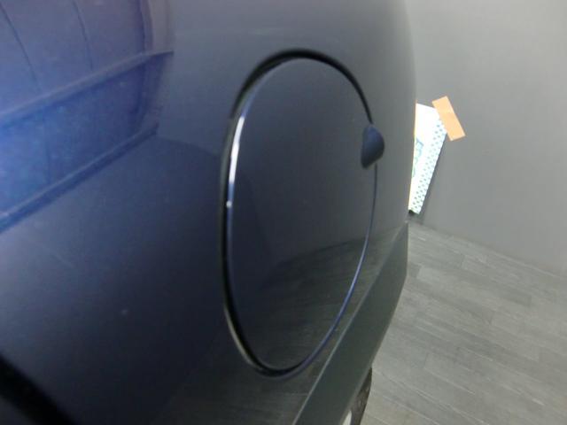 ガスハッチはユニオンジャック柄などに変更できます。