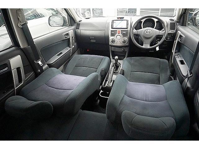 G-LTD 4WD 5MT ナビ HID 1オーナ 1年保証(14枚目)