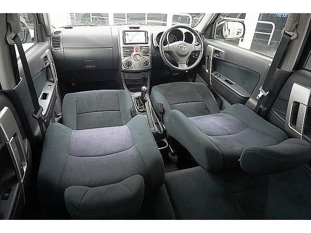 G-LTD 4WD 5MT ナビ HID 1オーナ 1年保証(15枚目)