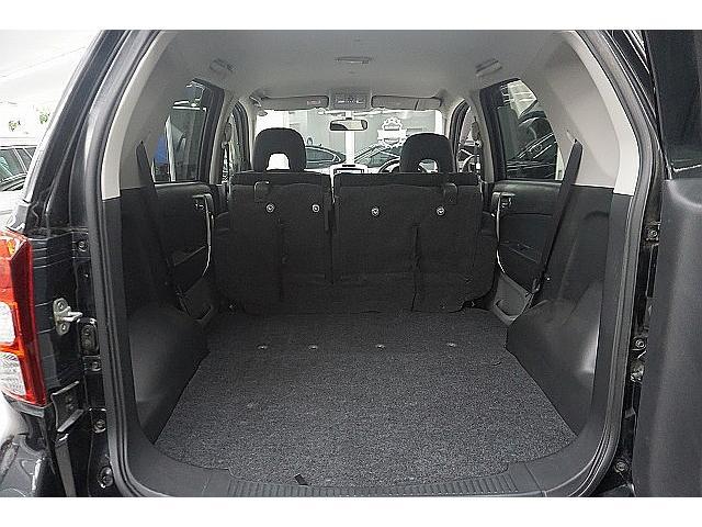 G-LTD 4WD 5MT ナビ HID 1オーナ 1年保証(20枚目)